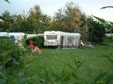 Camping Overijssel - De Coolewee